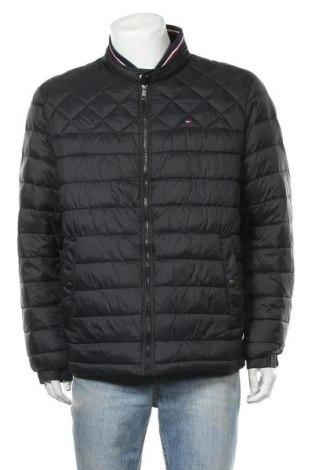 Ανδρικό μπουφάν Tommy Hilfiger, Μέγεθος XXL, Χρώμα Μαύρο, Πολυαμίδη, Τιμή 148,97€