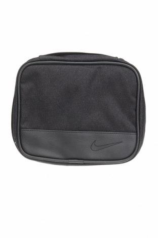 Несесер Nike, Цвят Черен, Текстил, Цена 23,52лв.