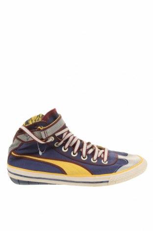 Обувки PUMA, Размер 39, Цвят Многоцветен, Текстил, Цена 43,73лв.