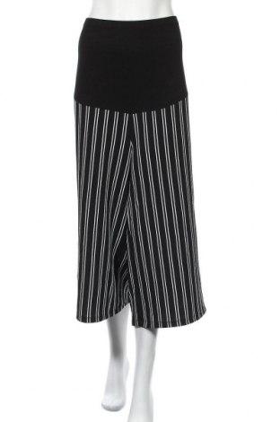 Панталон за бременни Max, Размер XXL, Цвят Черен, 97% полиестер, 3% еластан, Цена 29,40лв.