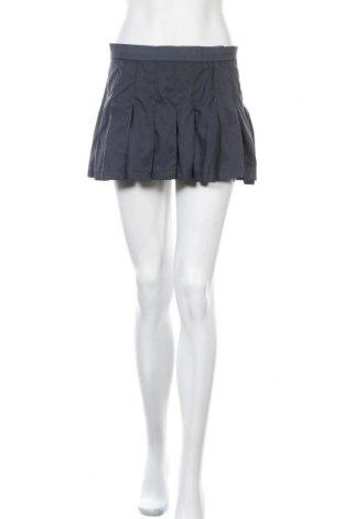 Пола Adidas By Stella McCartney, Размер M, Цвят Сив, Полиестер, Цена 44,50лв.