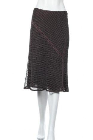 Пола Blacky Dress, Размер S, Цвят Кафяв, 94% полиамид, 6% еластан, Цена 3,00лв.
