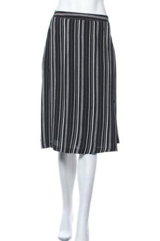 Φούστα Clothing & Co, Μέγεθος L, Χρώμα Μαύρο, Βισκόζη, Τιμή 11,69€