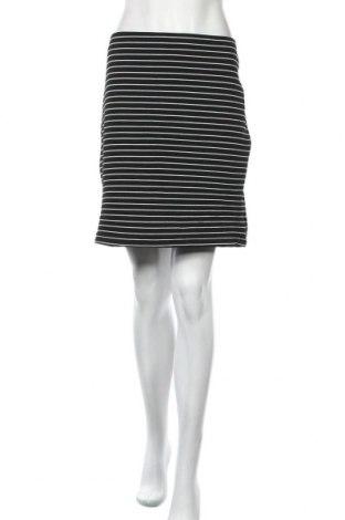 Φούστα Clothing & Co, Μέγεθος XXL, Χρώμα Μαύρο, 96% πολυεστέρας, 4% ελαστάνη, Τιμή 10,49€