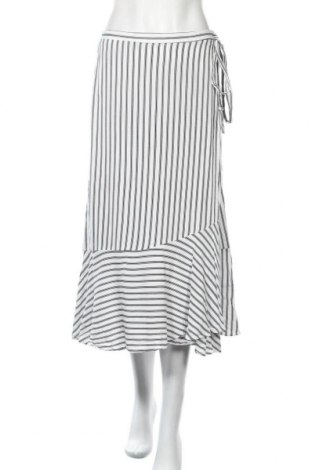 Φούστα Clothing & Co, Μέγεθος XL, Χρώμα Λευκό, Βισκόζη, Τιμή 14,29€