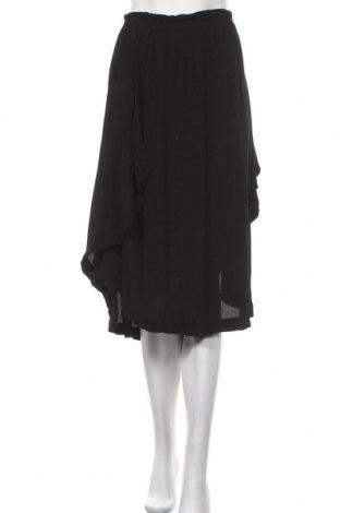 Φούστα Forever New, Μέγεθος XL, Χρώμα Μαύρο, Βισκόζη, Τιμή 11,69€