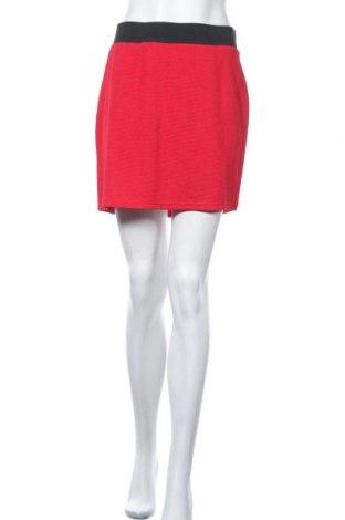 Φούστα Girl Xpress, Μέγεθος XL, Χρώμα Κόκκινο, Πολυεστέρας, Τιμή 2,72€