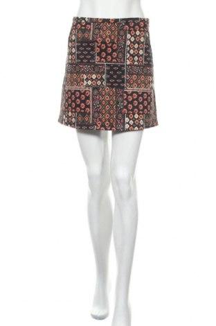 Φούστα Hollister, Μέγεθος S, Χρώμα Πολύχρωμο, 98% βαμβάκι, 2% ελαστάνη, Τιμή 11,14€