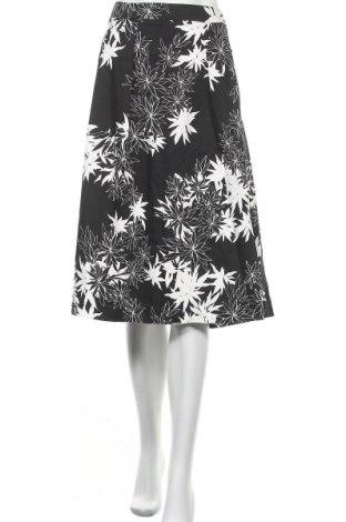 Φούστα Khoko, Μέγεθος XL, Χρώμα Μαύρο, Βαμβάκι, ελαστάνη, Τιμή 16,24€