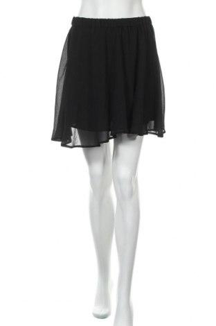 Φούστα Na-Kd, Μέγεθος M, Χρώμα Μαύρο, Πολυεστέρας, Τιμή 18,93€