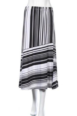 Φούστα Noni B, Μέγεθος XL, Χρώμα Μαύρο, Πολυεστέρας, ελαστάνη, Τιμή 12,47€