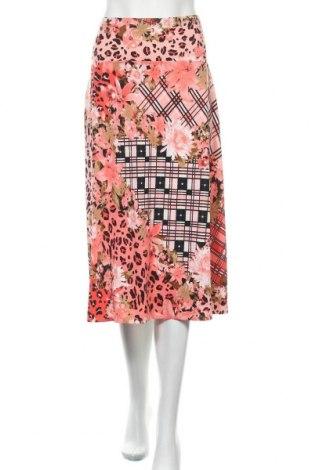 Φούστα Noni B, Μέγεθος XL, Χρώμα Πολύχρωμο, 95% πολυεστέρας, 5% ελαστάνη, Τιμή 16,24€