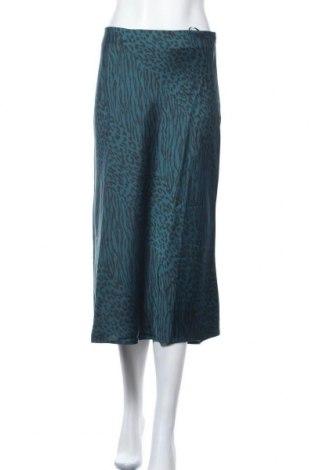 Φούστα Oasis, Μέγεθος S, Χρώμα Πράσινο, 97% πολυεστέρας, 3% ελαστάνη, Τιμή 24,74€
