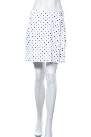 Φούστα Oasis, Μέγεθος M, Χρώμα Λευκό, 98% βαμβάκι, 2% ελαστάνη, Τιμή 20,88€