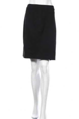 Φούστα Sussan, Μέγεθος XL, Χρώμα Μαύρο, 75% βισκόζη, 20% πολυαμίδη, 5% ελαστάνη, Τιμή 11,11€