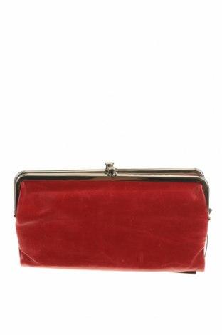 Peněženka Hobo, Barva Červená, Pravá kůže, Cena  969,00Kč