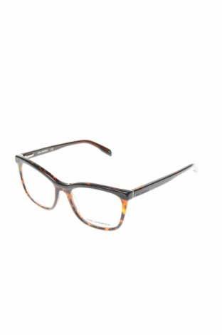 Ramе de ochelari Karl Lagerfeld, Culoare Maro, Preț 383,39 Lei