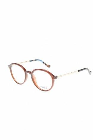 Σκελετοί γυαλιών  Liu Jo, Χρώμα Καφέ, Τιμή 65,20€