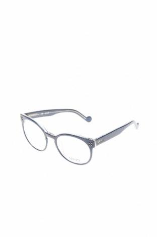 Σκελετοί γυαλιών  Liu Jo, Χρώμα Μπλέ, Τιμή 65,20€