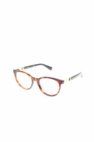 Σκελετοί γυαλιών  Max Mara, Χρώμα Καφέ, Τιμή 146,52€