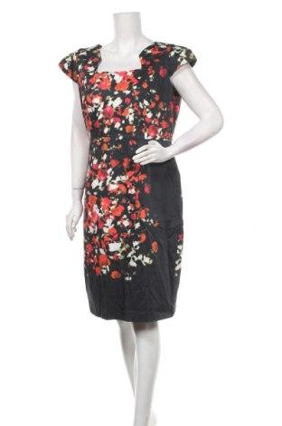 Рокля Anthea Crawford, Размер L, Цвят Многоцветен, 97% памук, 3% еластан, Цена 81,27лв.