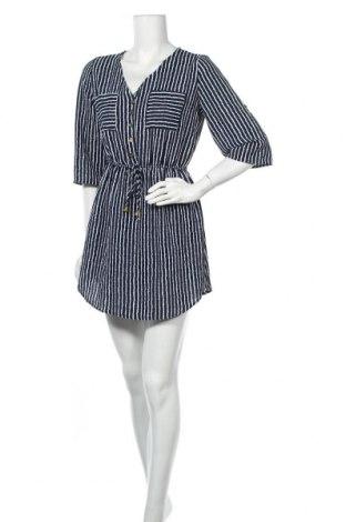 Φόρεμα Ardene, Μέγεθος S, Χρώμα Μπλέ, Πολυεστέρας, Τιμή 14,36€