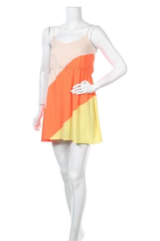 Рокля Audrey 3+1, Размер S, Цвят Многоцветен, Полиестер, Цена 21,84лв.