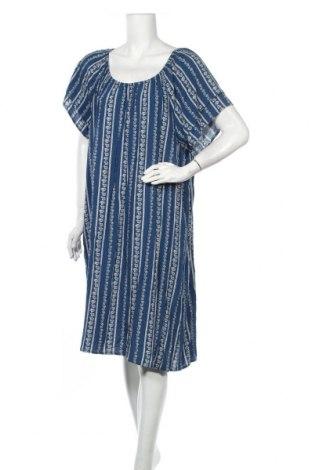 Φόρεμα Autograph, Μέγεθος XL, Χρώμα Μπλέ, Βισκόζη, Τιμή 5,00€