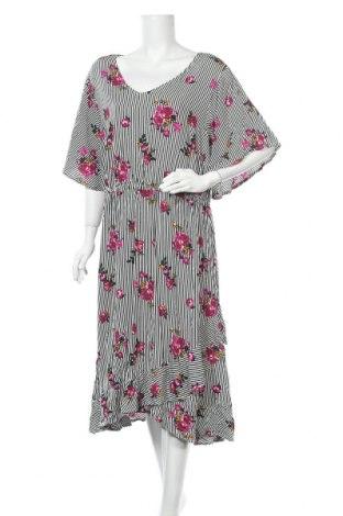 Φόρεμα Autograph, Μέγεθος XL, Χρώμα Πολύχρωμο, Βισκόζη, Τιμή 11,82€
