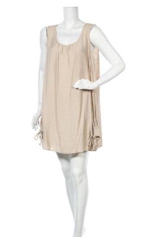 Φόρεμα Autograph, Μέγεθος XXL, Χρώμα  Μπέζ, Βισκόζη, Τιμή 16,05€
