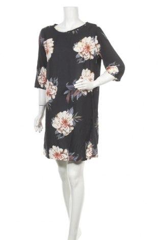 Φόρεμα Boohoo, Μέγεθος L, Χρώμα Μαύρο, 97% πολυεστέρας, 3% ελαστάνη, Τιμή 12,47€