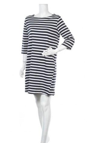 Φόρεμα Broadway, Μέγεθος L, Χρώμα Μπλέ, Βαμβάκι, Τιμή 18,22€
