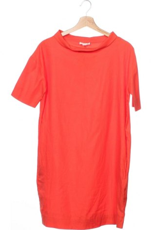 Φόρεμα COS, Μέγεθος XS, Χρώμα Πορτοκαλί, 60% χαλκαμμωνία, 40% βαμβάκι, Τιμή 33,77€