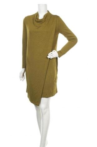 Φόρεμα COS, Μέγεθος S, Χρώμα Πράσινο, 78% βισκόζη, 19% πολυεστέρας, 3% ελαστάνη, Τιμή 30,23€