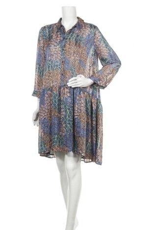 Φόρεμα Cinque, Μέγεθος M, Χρώμα Πολύχρωμο, Πολυεστέρας, Τιμή 58,45€