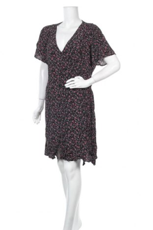 Φόρεμα City Chic, Μέγεθος XL, Χρώμα Πολύχρωμο, Βισκόζη, Τιμή 16,05€