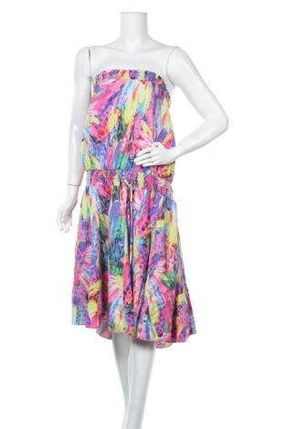 Φόρεμα City Chic, Μέγεθος 3XL, Χρώμα Πολύχρωμο, 97% πολυεστέρας, 3% ελαστάνη, Τιμή 16,05€