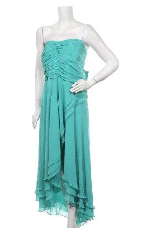 Φόρεμα City Chic, Μέγεθος XXL, Χρώμα Μπλέ, Πολυεστέρας, Τιμή 19,74€