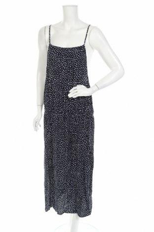 Φόρεμα Clothing & Co, Μέγεθος XXL, Χρώμα Μπλέ, Βισκόζη, Τιμή 20,78€