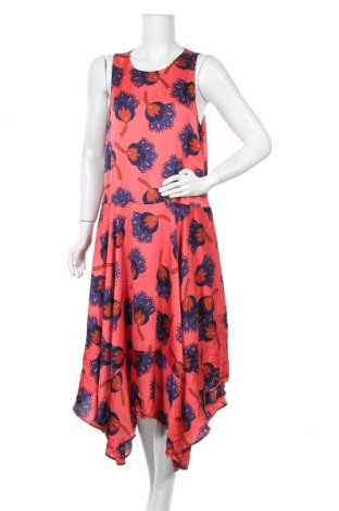 Φόρεμα Country Road, Μέγεθος XL, Χρώμα Πολύχρωμο, Πολυεστέρας, Τιμή 83,78€