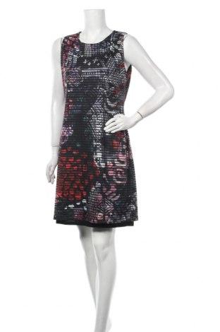 Φόρεμα Desigual, Μέγεθος XL, Χρώμα Πολύχρωμο, 92% πολυεστέρας, 8% ελαστάνη, Τιμή 13,82€