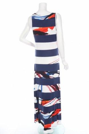 Φόρεμα Desigual, Μέγεθος L, Χρώμα Πολύχρωμο, 95% βισκόζη, 5% ελαστάνη, Τιμή 69,20€