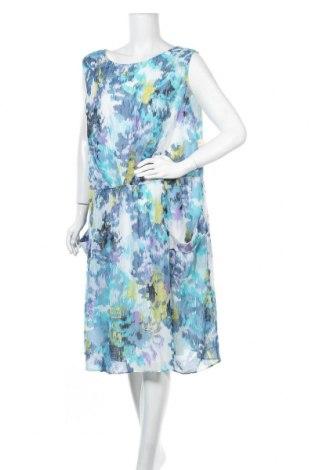 Šaty  Dressbarn, Velikost XXL, Barva Vícebarevné, Polyester, Cena  625,00Kč