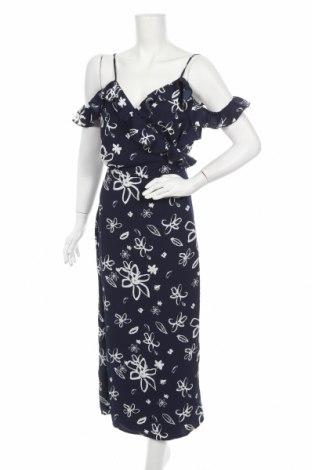 Φόρεμα Emerson, Μέγεθος XL, Χρώμα Μπλέ, Πολυεστέρας, Τιμή 29,88€
