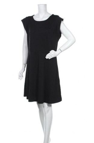 Φόρεμα Emerson, Μέγεθος XL, Χρώμα Μαύρο, Πολυεστέρας, βισκόζη, ελαστάνη, Τιμή 14,91€