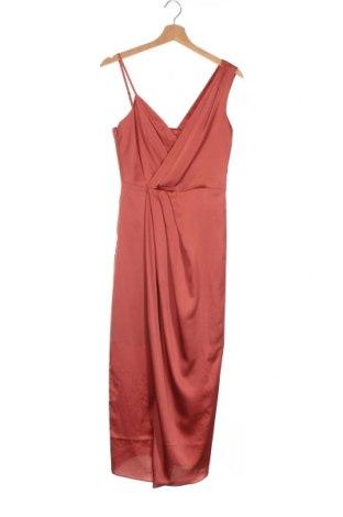 Φόρεμα Forever New, Μέγεθος S, Χρώμα Ρόζ , Πολυεστέρας, Τιμή 31,20€