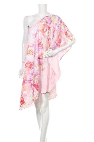 Φόρεμα Forever New, Μέγεθος XL, Χρώμα Ρόζ , Πολυεστέρας, Τιμή 27,28€