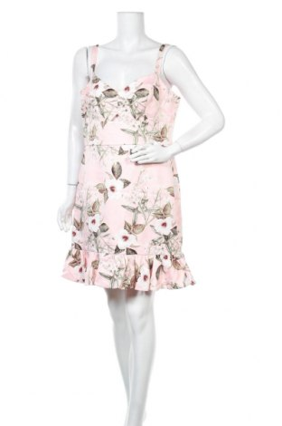 Φόρεμα Forever New, Μέγεθος XL, Χρώμα Πολύχρωμο, 98% πολυεστέρας, 25% ελαστάνη, Τιμή 17,54€