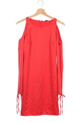 Φόρεμα Guess, Μέγεθος XS, Χρώμα Κόκκινο, Τιμή 26,50€