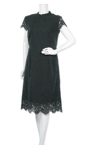 Φόρεμα Ivy & Oak, Μέγεθος XL, Χρώμα Πράσινο, 75% βαμβάκι, 25% πολυαμίδη, Τιμή 84,67€